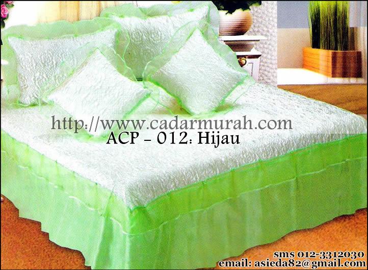 ACP 012 HIJAU