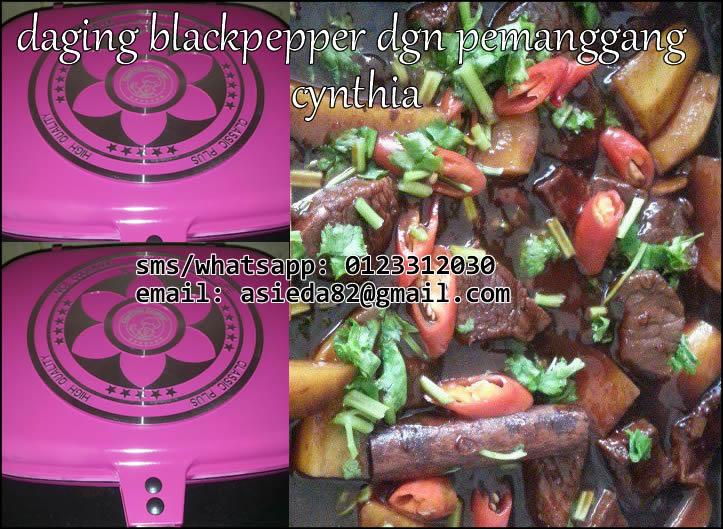 daging blackpepper