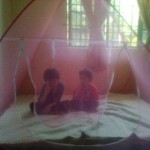 kelambu moden 3