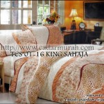King TCS01-016