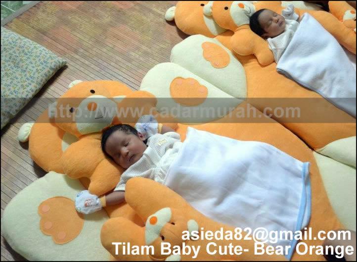 tilam bayi cute 3