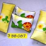 set bantal baby 3BB 087