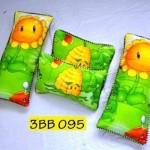 set bantal baby 3BB 095