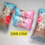 set bantal baby 3BB 098