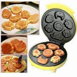 Acuan Pancake (pancake maker)