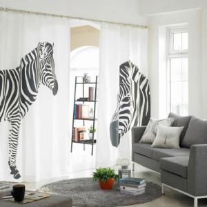 Langsir LZD 010 zebra