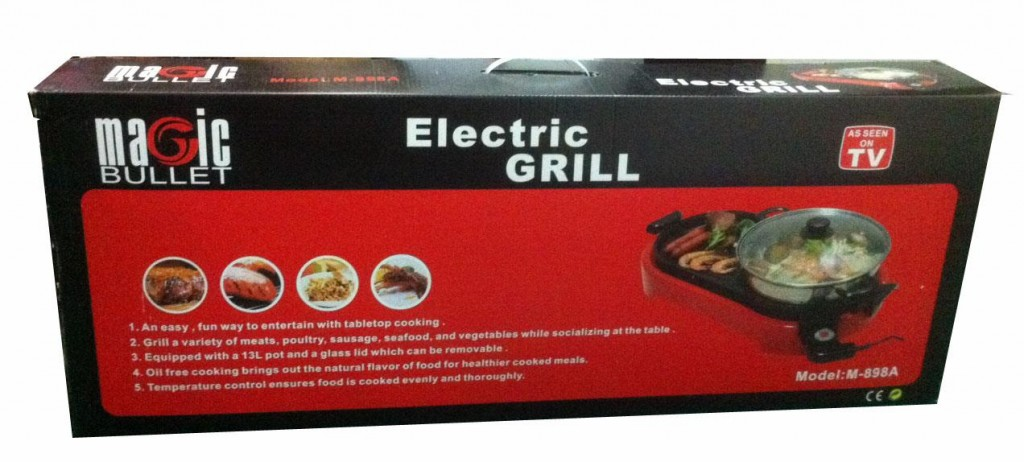 BBQ GRILL PAN + STEAMBOAT_3