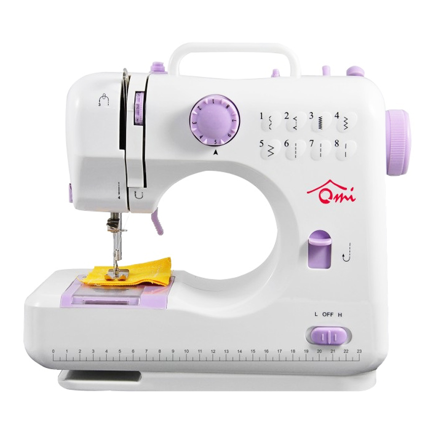 Sewing machine 505 Purple
