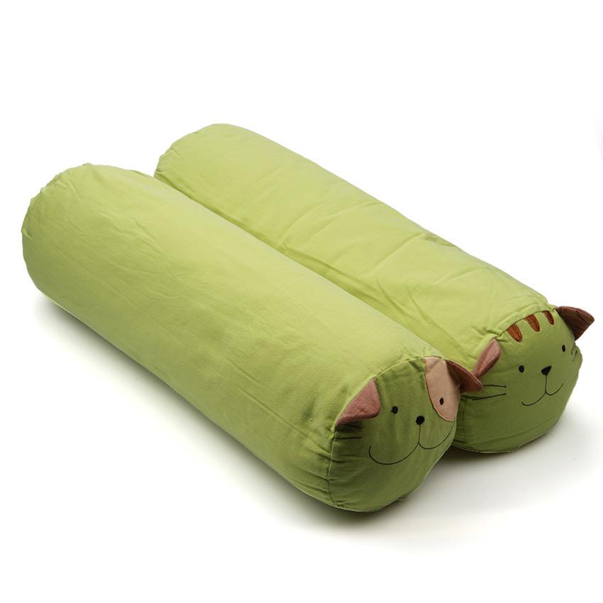 BANTAL PELUK BABY GREEN