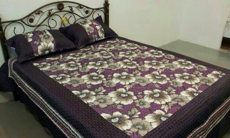 cadar patchwork murah