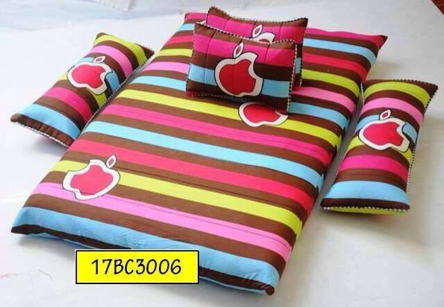 Tilam Baby 17BC3006 |   :: Kedai Cadar Patchwork SyaQist
