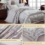 Elegant wedding Bedsheet  3