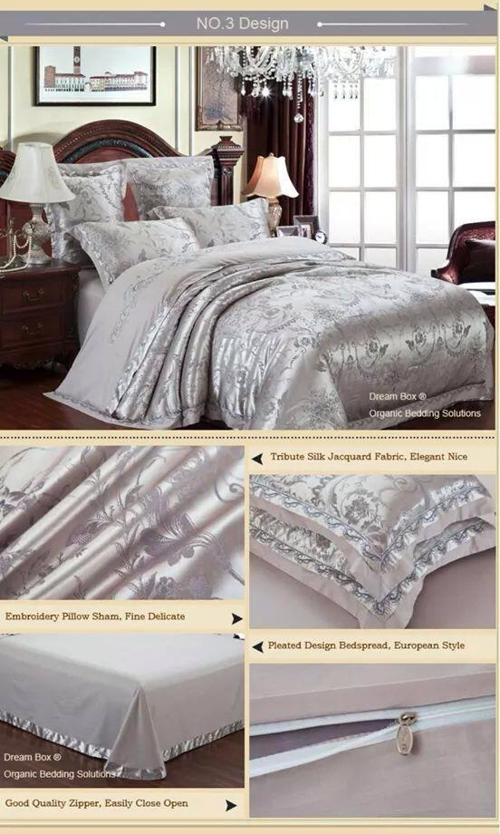 Elegant wedding Bedsheet  3