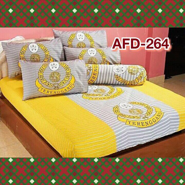 AFD-264 CADAR TERENGGANU