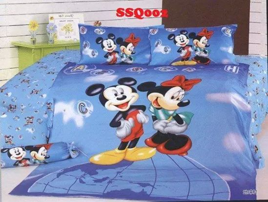 cadar mickey mouse2