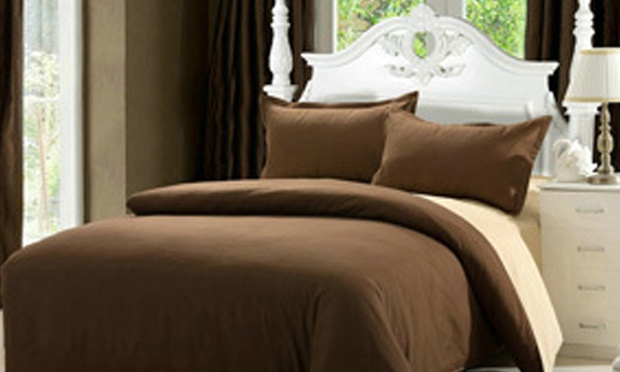 Chocolate-Nude BED