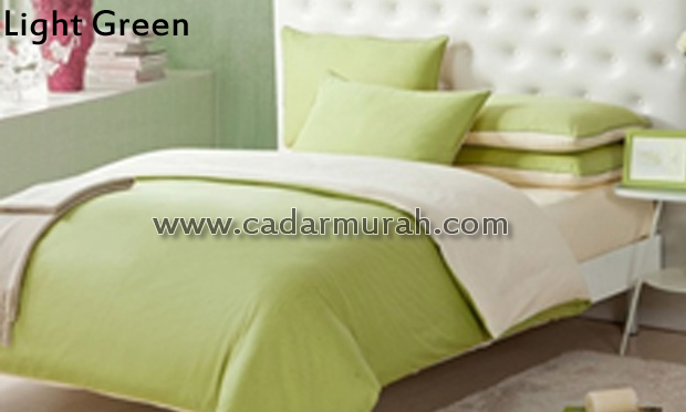cadar light green