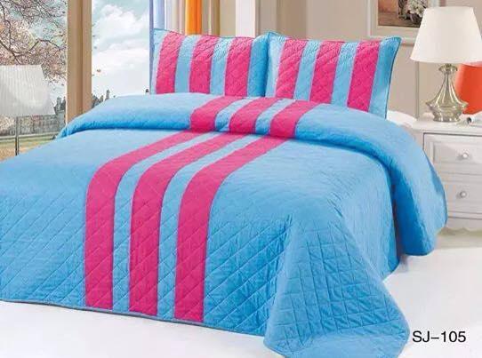 patchwork adidas biru