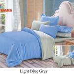Yanasen Light Blue Grey
