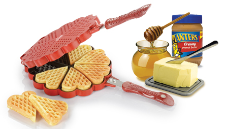 waffle ajaib