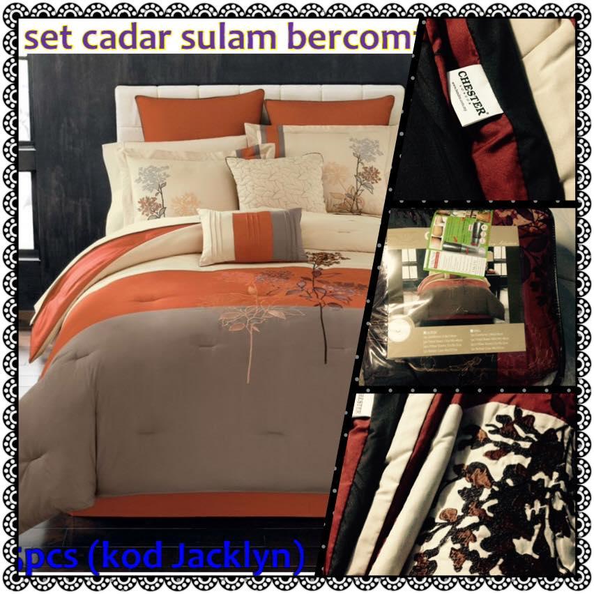 Cadar-sulam-5pcs-Jackly real