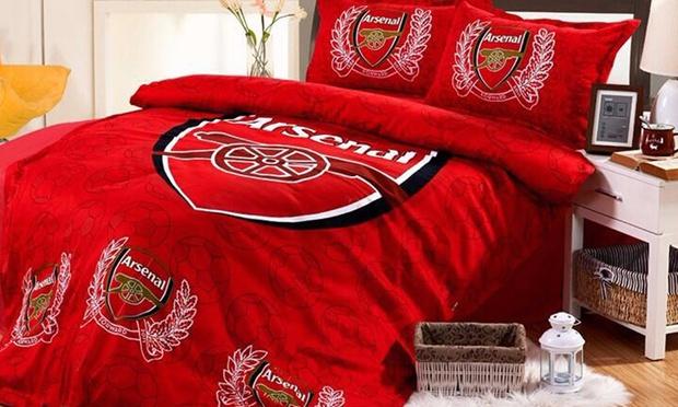 Cadar Bola Arsenal