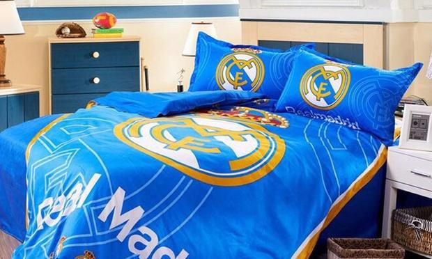 Cadar Bola Real Madrid