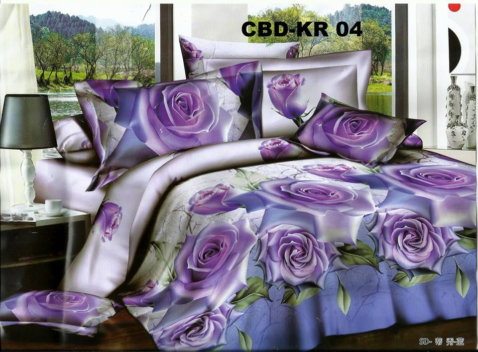 CADAR 3D CBD-KR 4