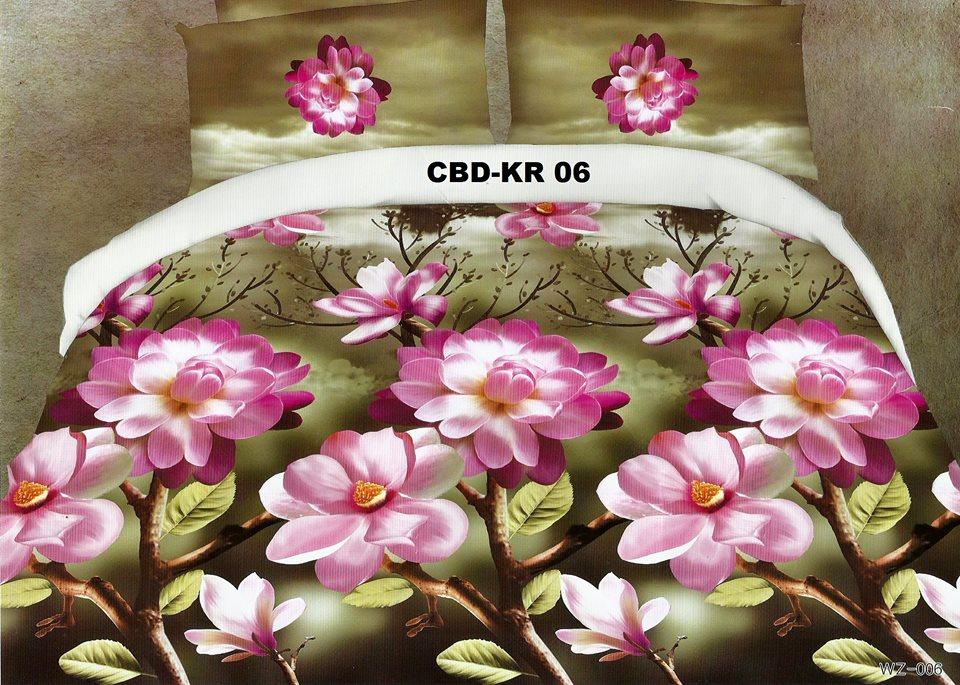 CADAR 3D CBD-KR 6