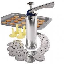 BISCUIT MAKER SET 2