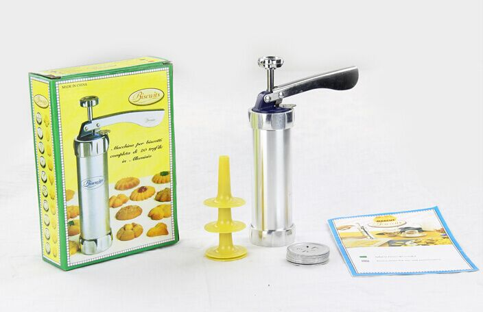 BISCUIT MAKER SET 3